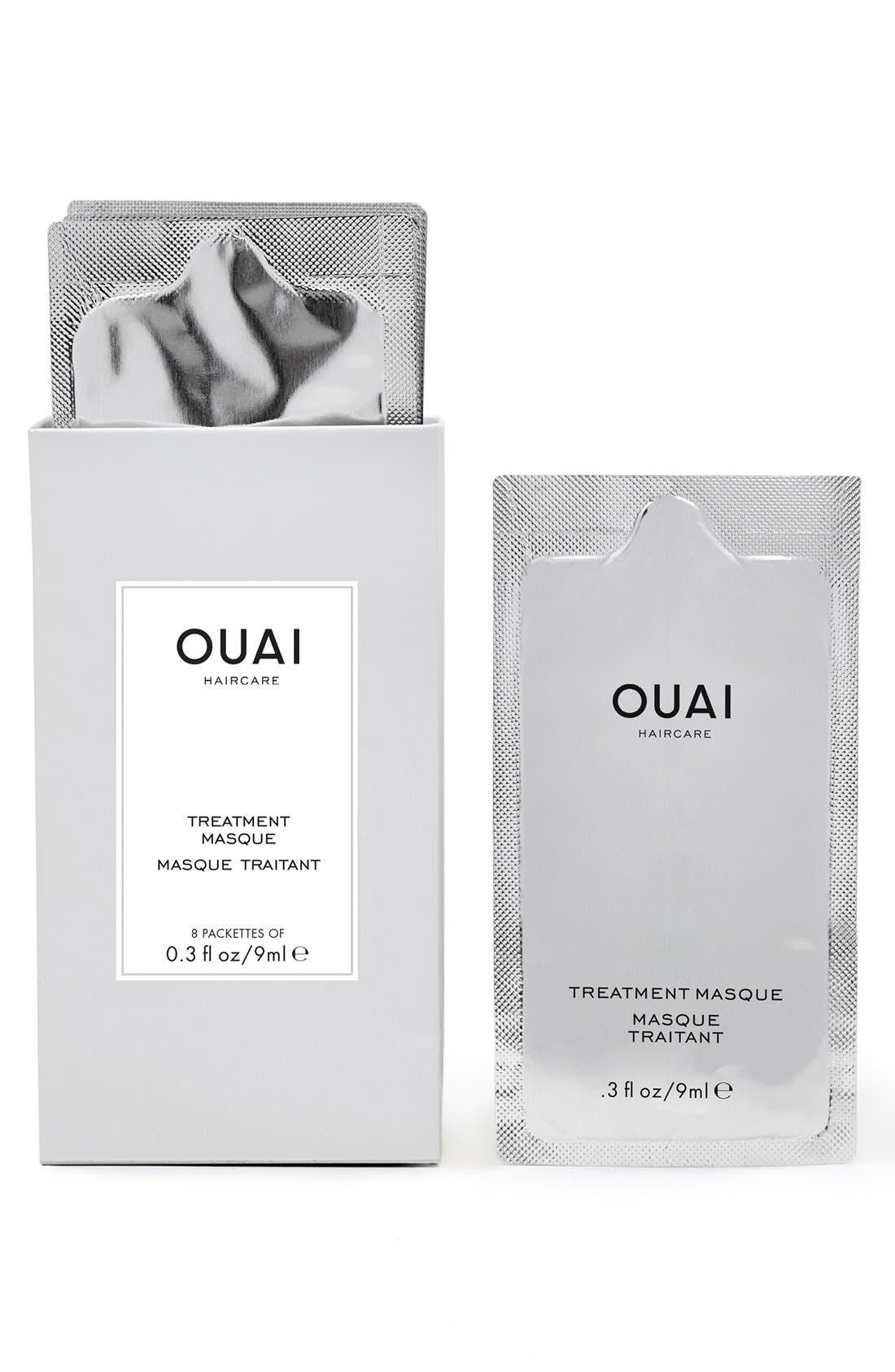 OUAI Treatment Masque