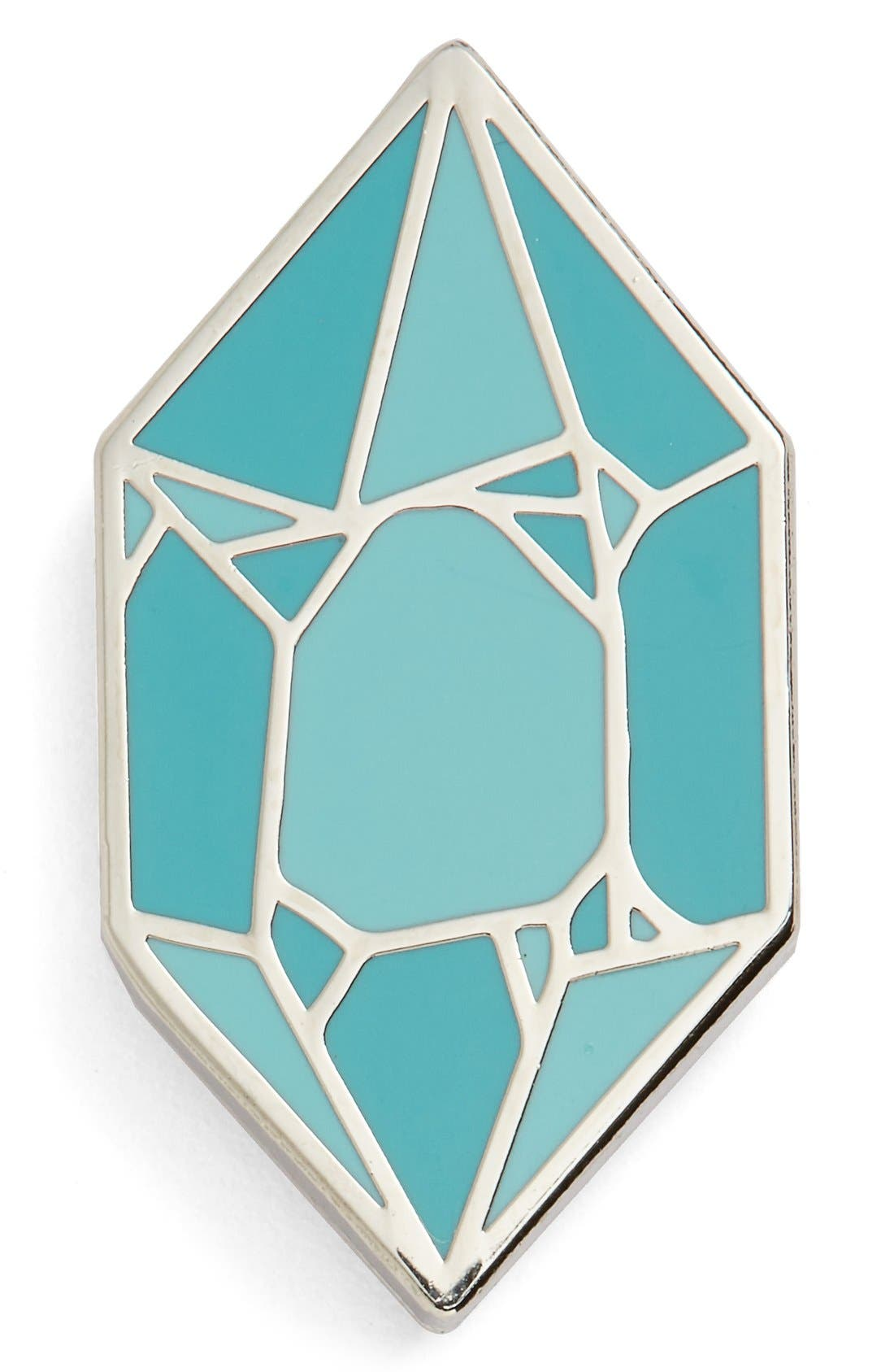 Main Image - Big Bud Press 'Gem' Pin