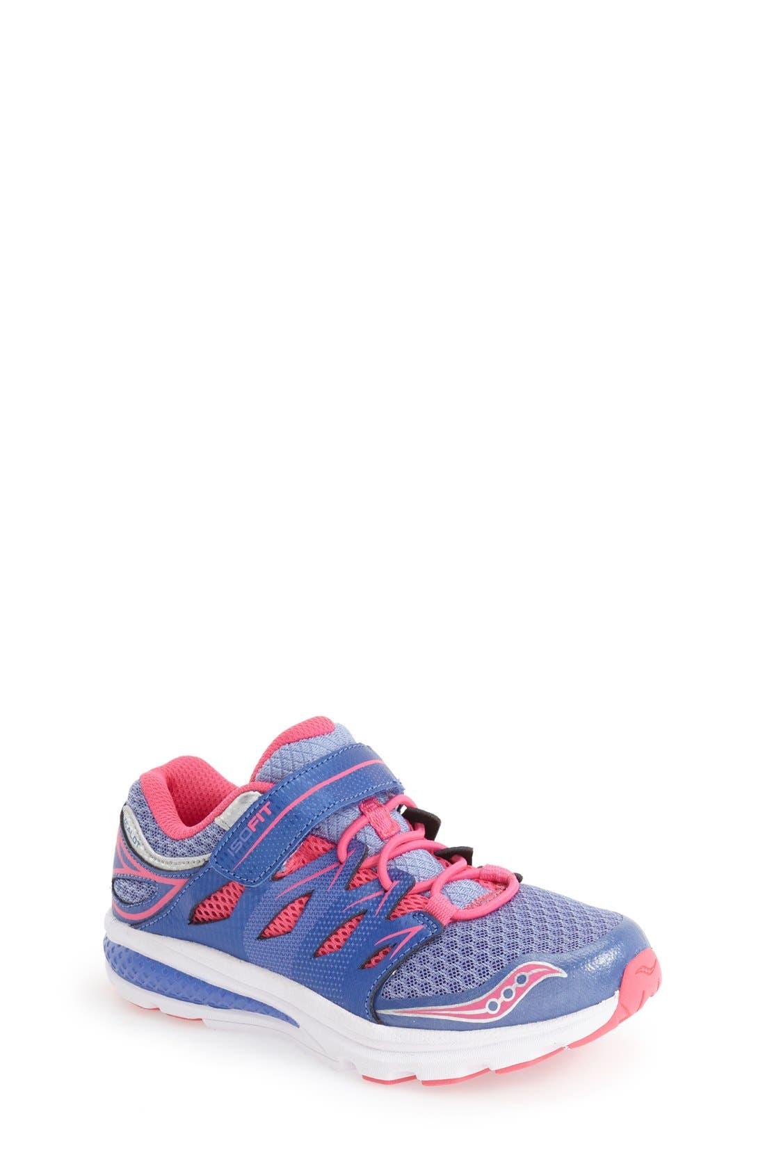 Main Image - Saucony 'Zealot 2 AC' Sneaker (Toddler & Little Kid)