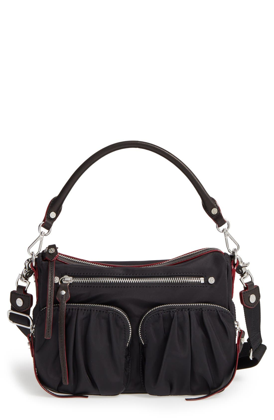 Alternate Image 1 Selected - MZ Wallace 'Bailey' Bedford Nylon Tote