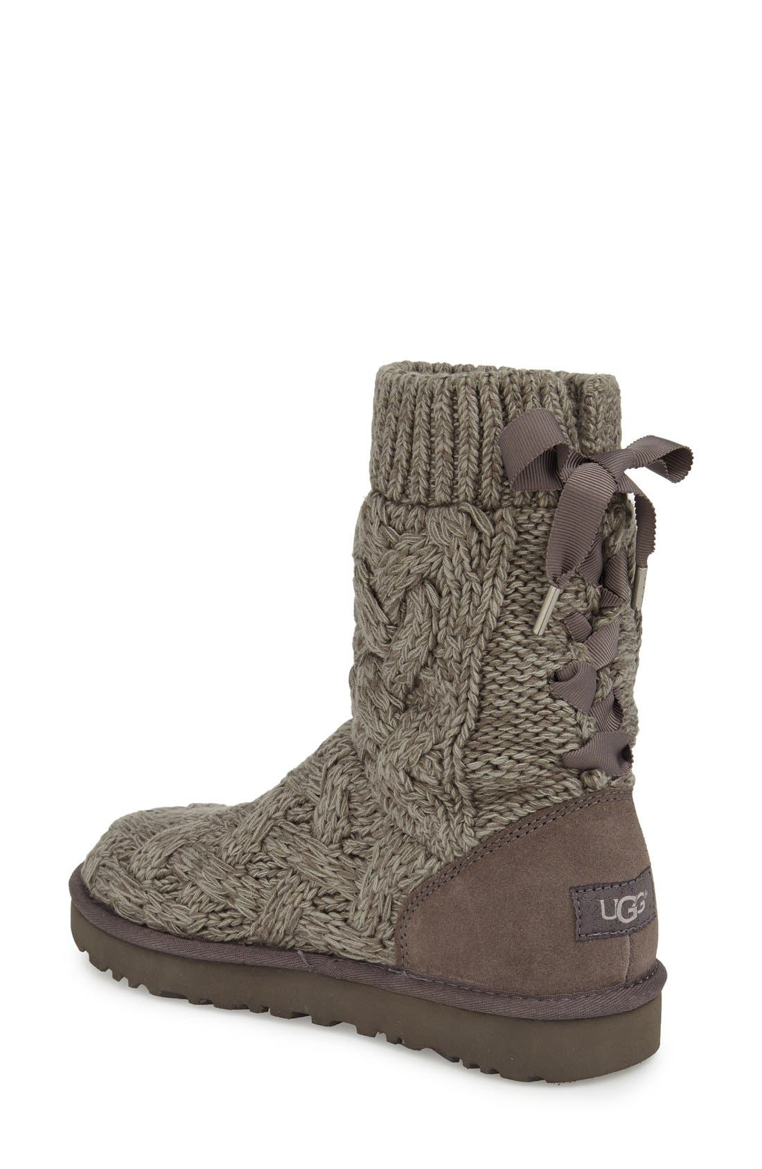Alternate Image 2  - UGG® Isla Boot (Women)
