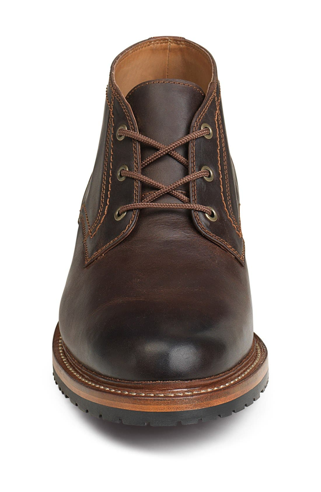 Alternate Image 3  - Trask Arlington Chukka Boot (Men)