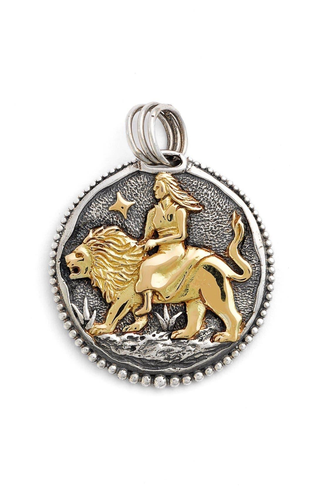 Main Image - Konstantino Zodiac Pendant