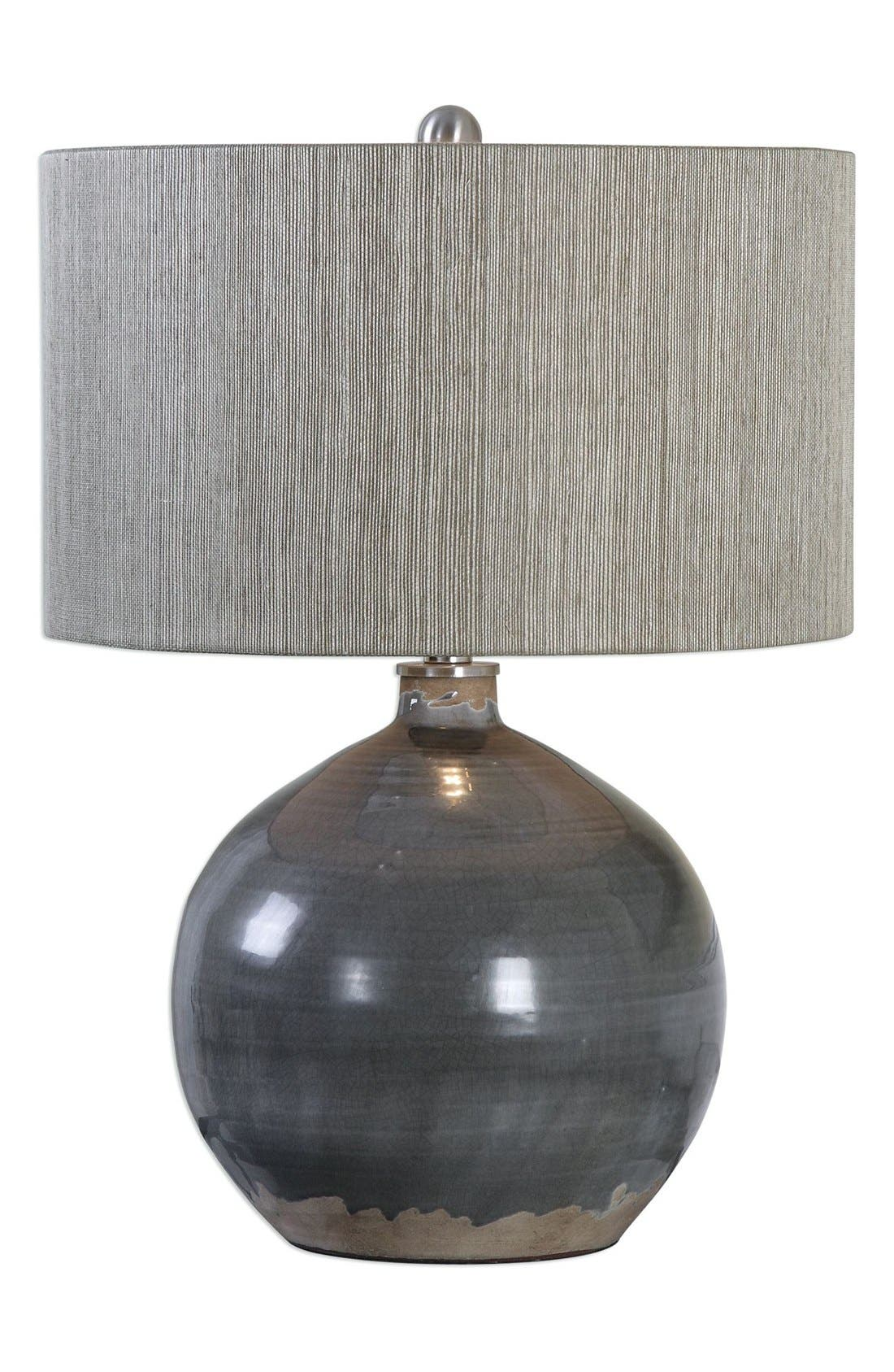 Main Image - Uttermost Ceramic Table Lamp