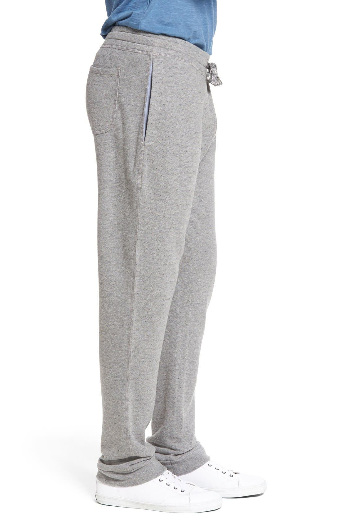 Alternate Image 3  - Cutter & Buck 'Gleann' Knit Pants