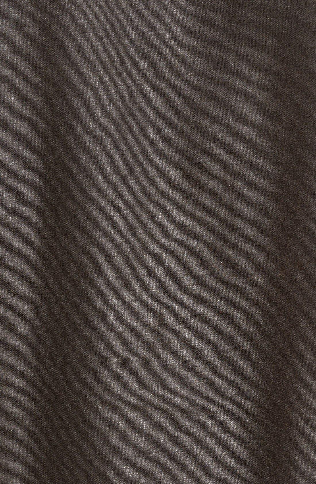 'Ranger' Water Repellent Shelter Cloth Bomber Jacket,                             Alternate thumbnail 5, color,                             Orca Grey
