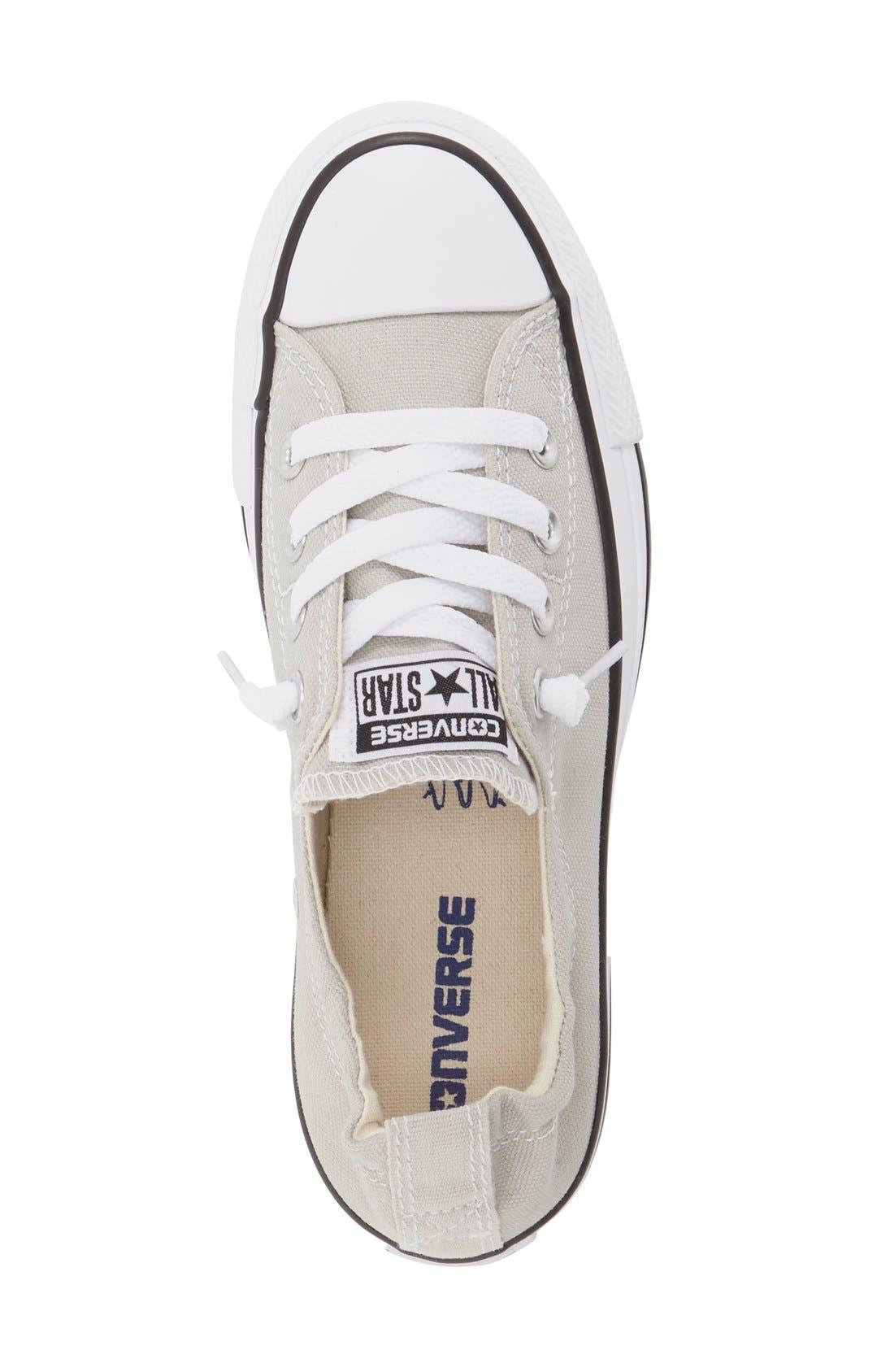 Alternate Image 3  - Converse Chuck Taylor® 'Shoreline' Sneaker (Women)