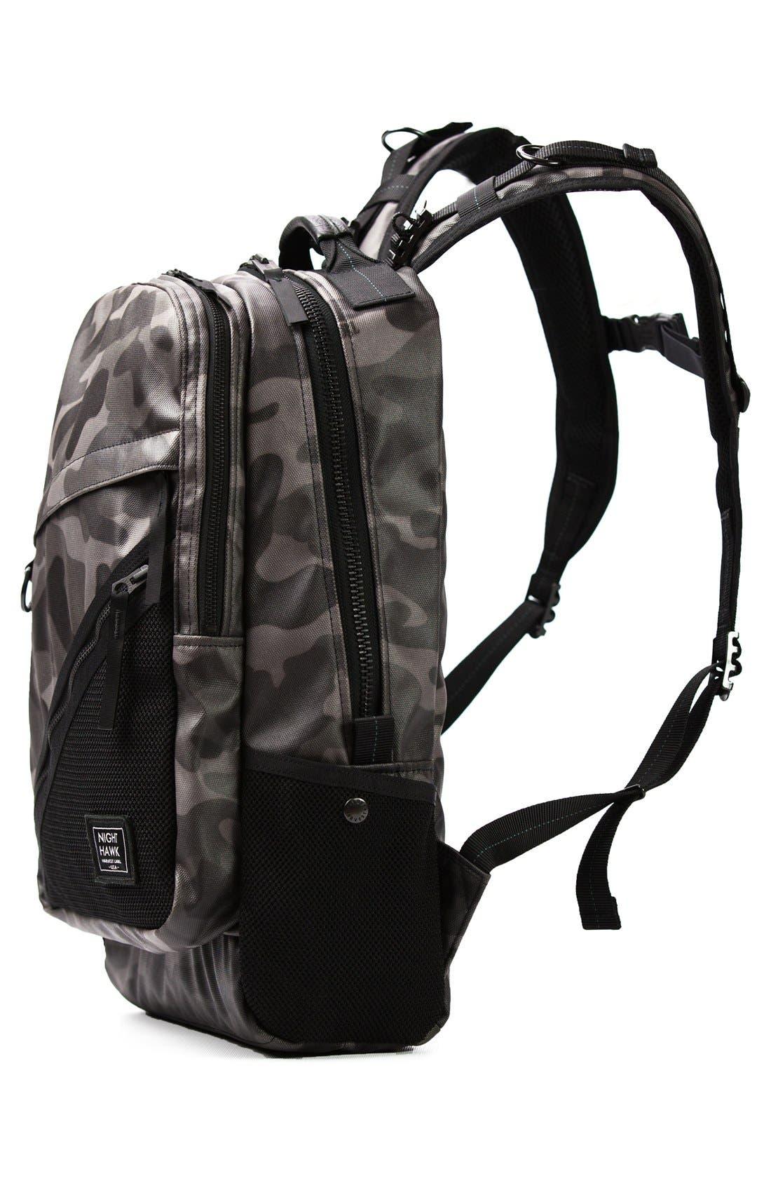 Alternate Image 4  - Harvest Label 'NightHawk' Backpack