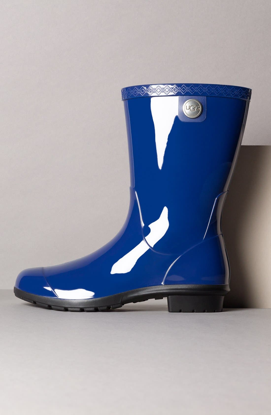Alternate Image 7  - UGG® 'Sienna' Rain Boot (Women)