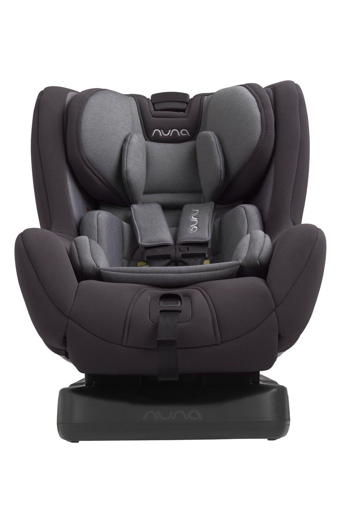 nuna RAVA™ Convertible Car Seat