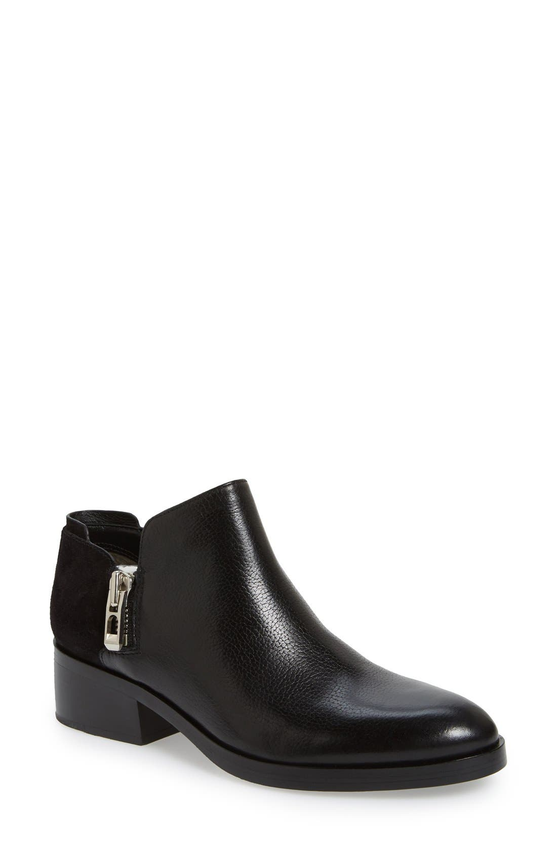 Alternate Image 1 Selected - 3.1 Phillip Lim Alexa Zip Ankle Bootie (Women)