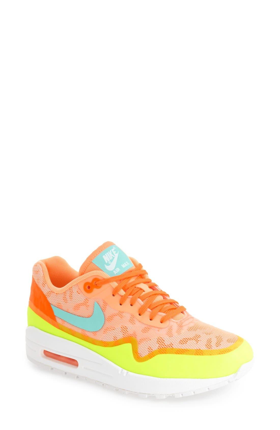 Alternate Image 1 Selected - Nike 'Air Max 1 NS' Sneaker (Women)