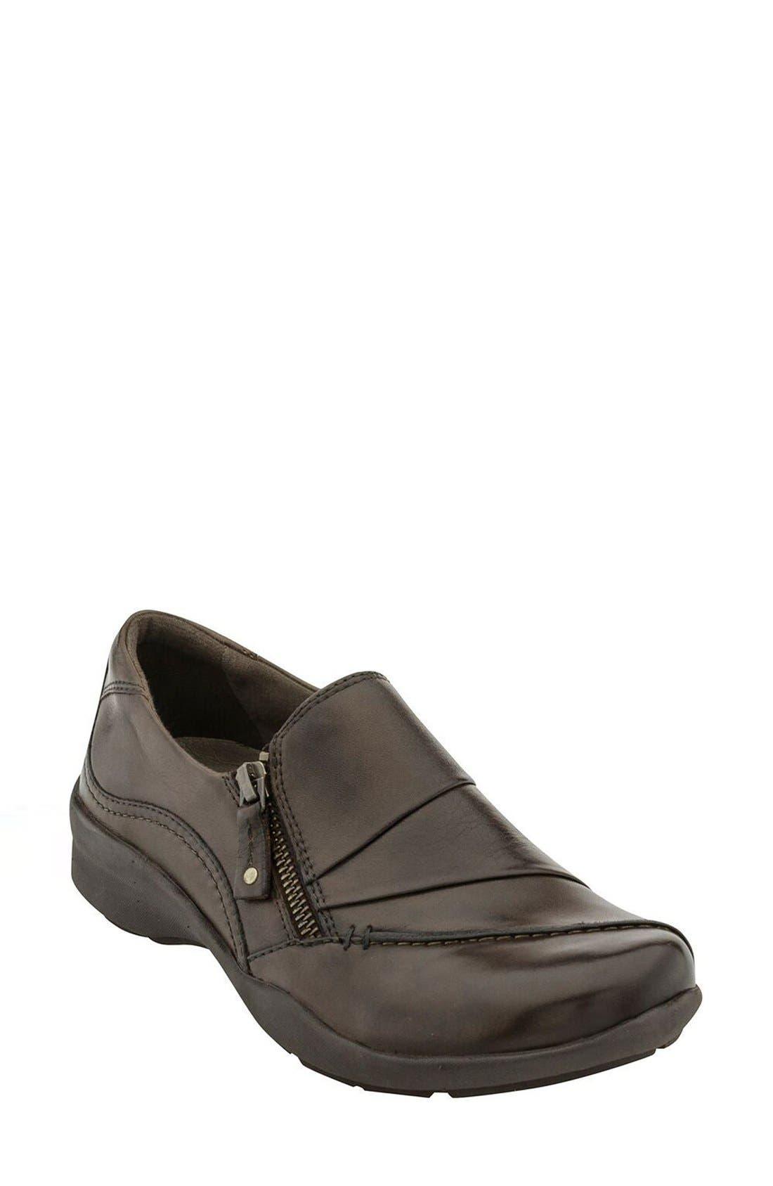 Earth® 'Anise' Slip-On Sneaker (Women)