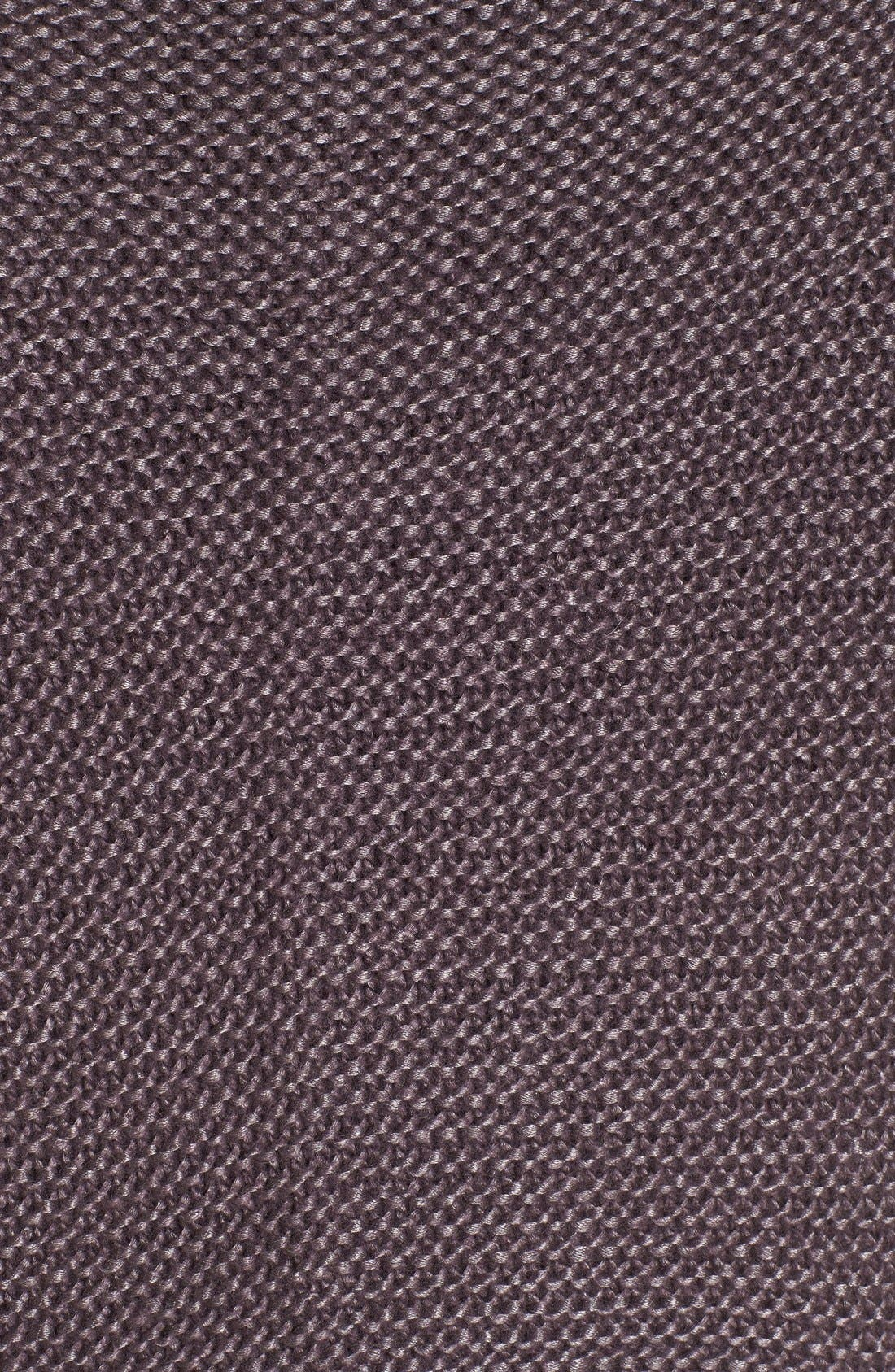 Alternate Image 2  - Eileen Fisher Hand Knit Infinity Scarf