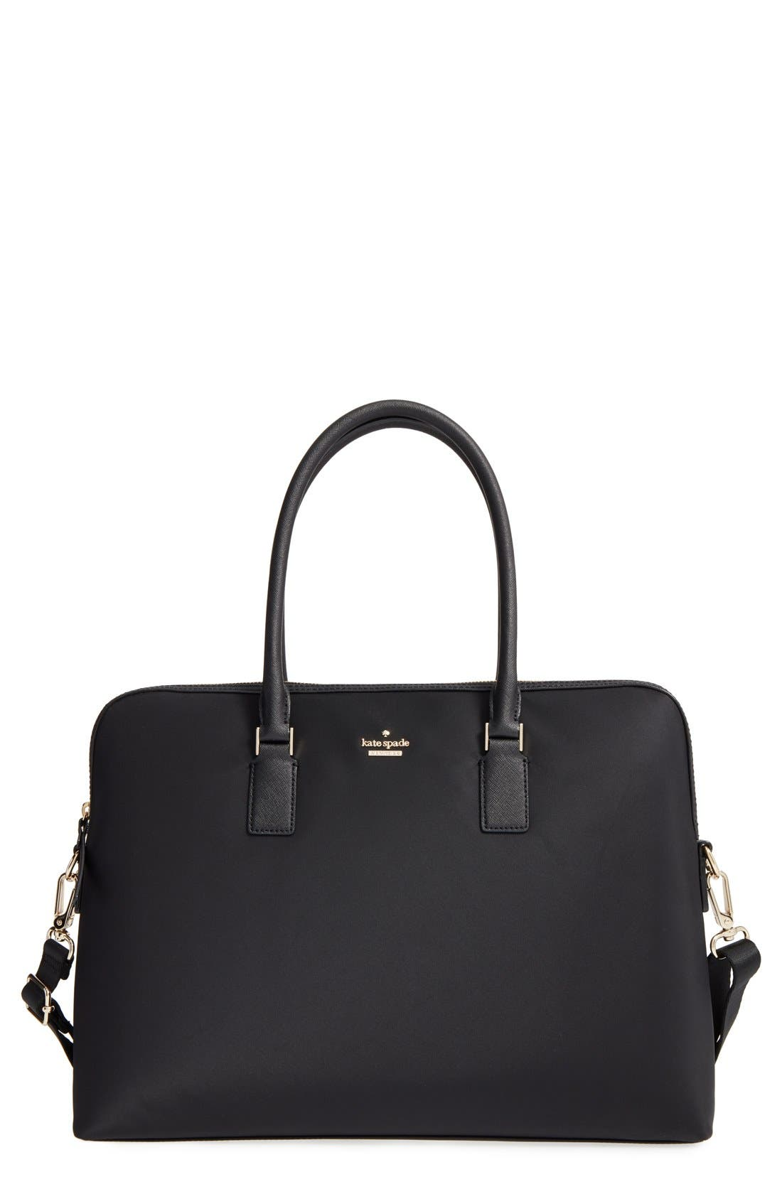 Main Image - kate spade new york daveney 15 inch laptop bag
