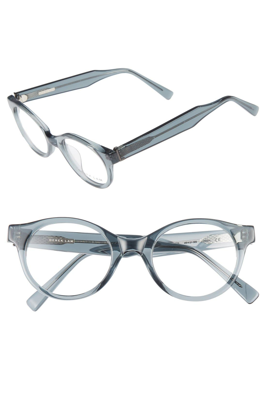 Alternate Image 1 Selected - Derek Lam 45mm Optical Glasses
