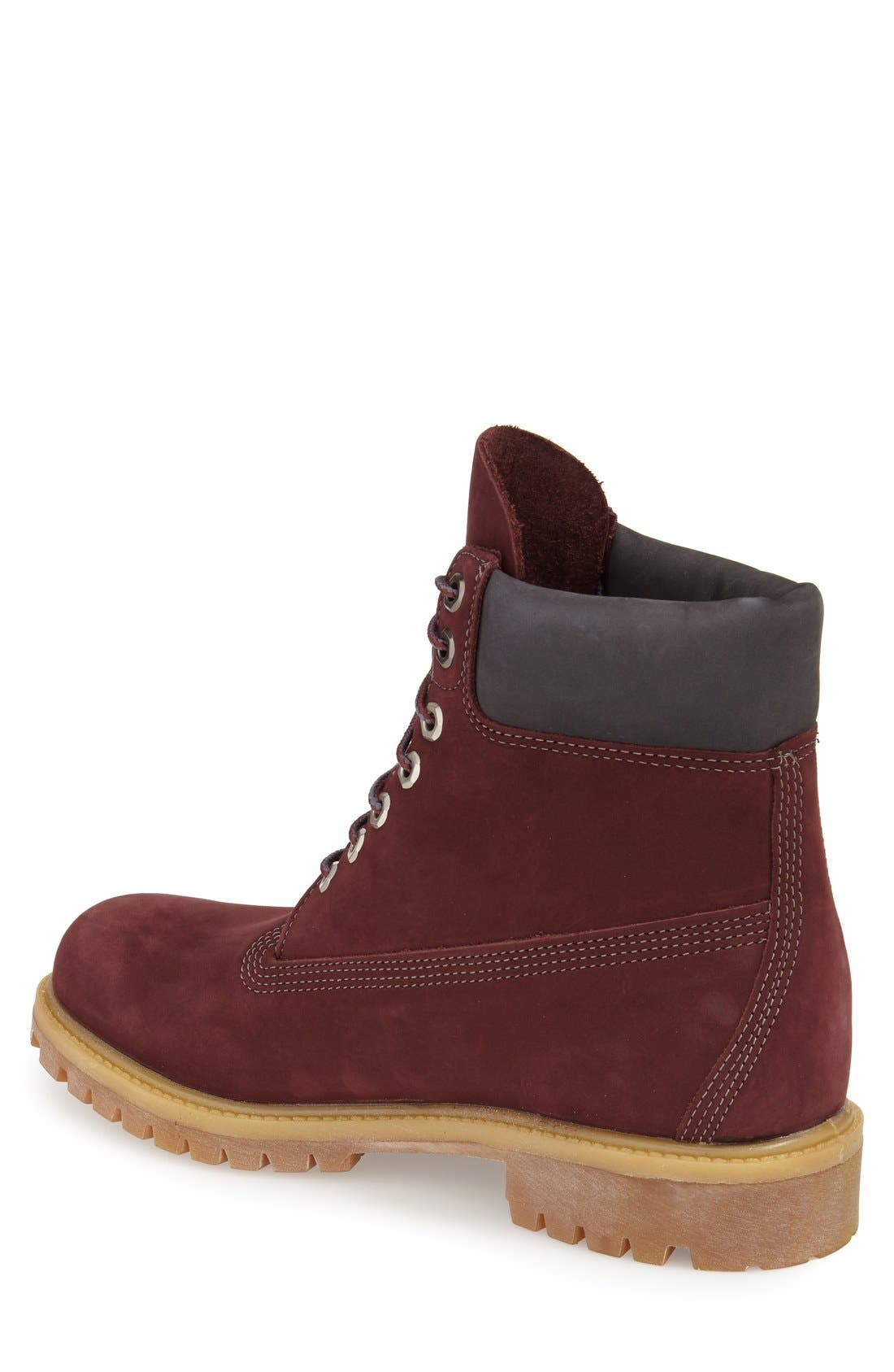 Alternate Image 2  - Timberland 'Autumn Mashup' Waterproof Boot (Men)