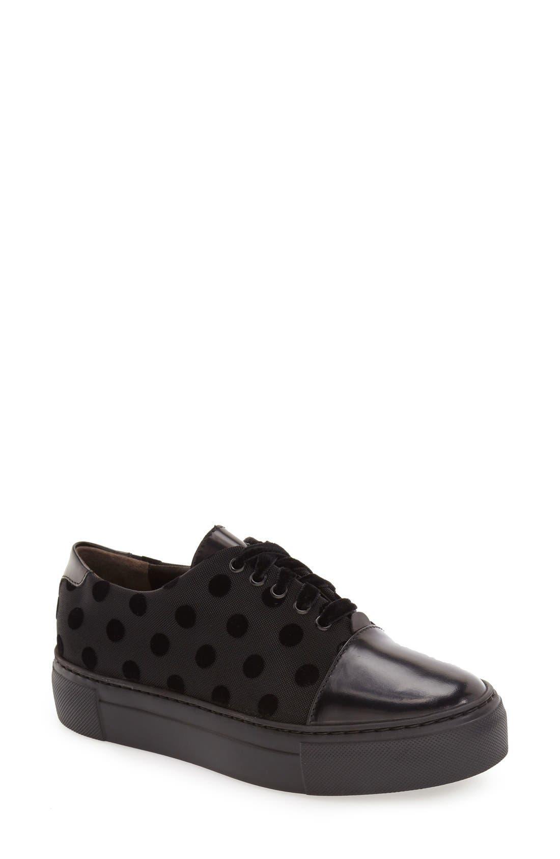 AGL Polka Dot Platform Sneakers outlet wide range of eastbay cheap price shopping online original outlet footlocker uUaRV30