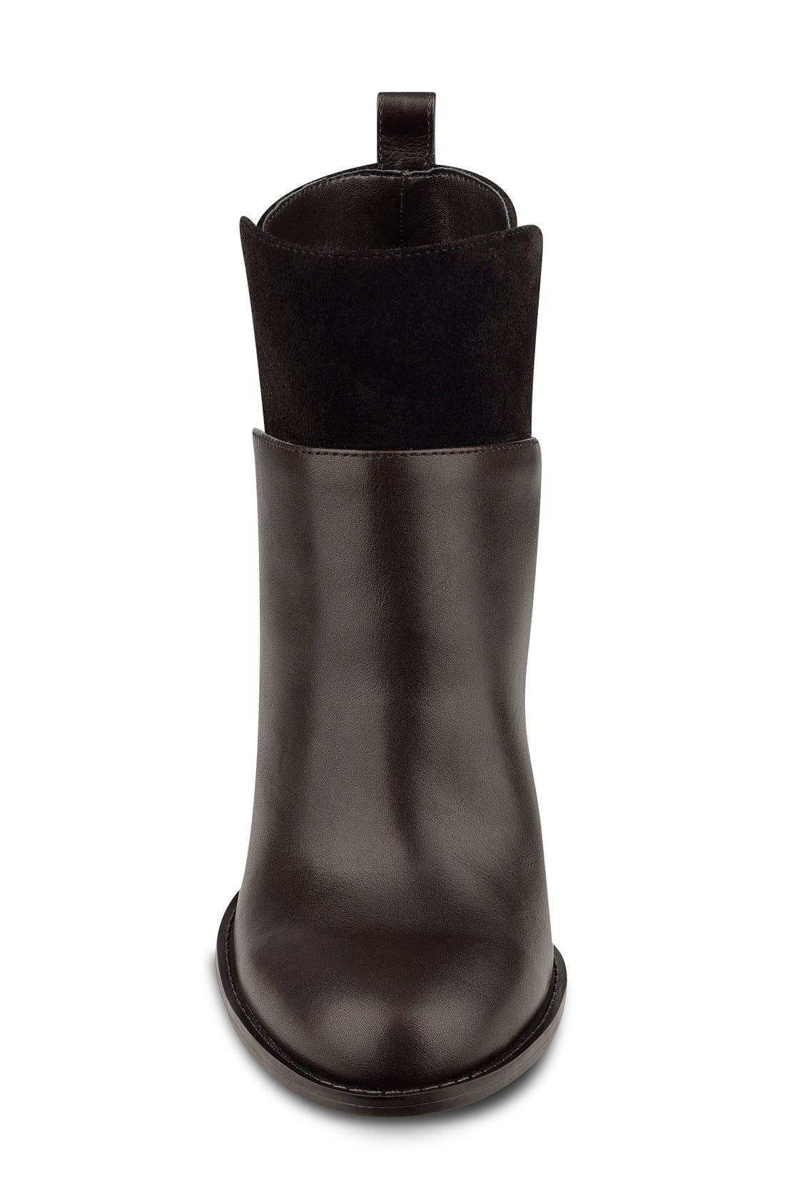 Alternate Image 3  - Nine West 'Quinah' Bootie (Women)