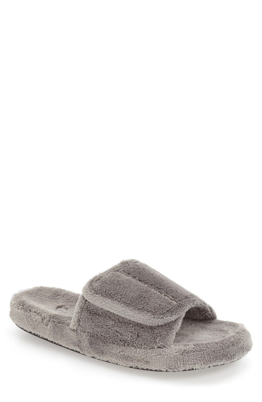 Acorn 'Spa' Slipper (Men)