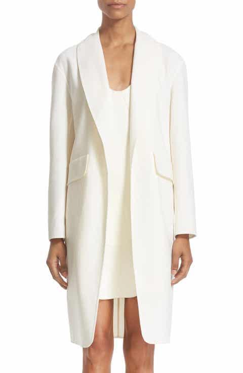 Women's White Wool Coats | Nordstrom | Nordstrom