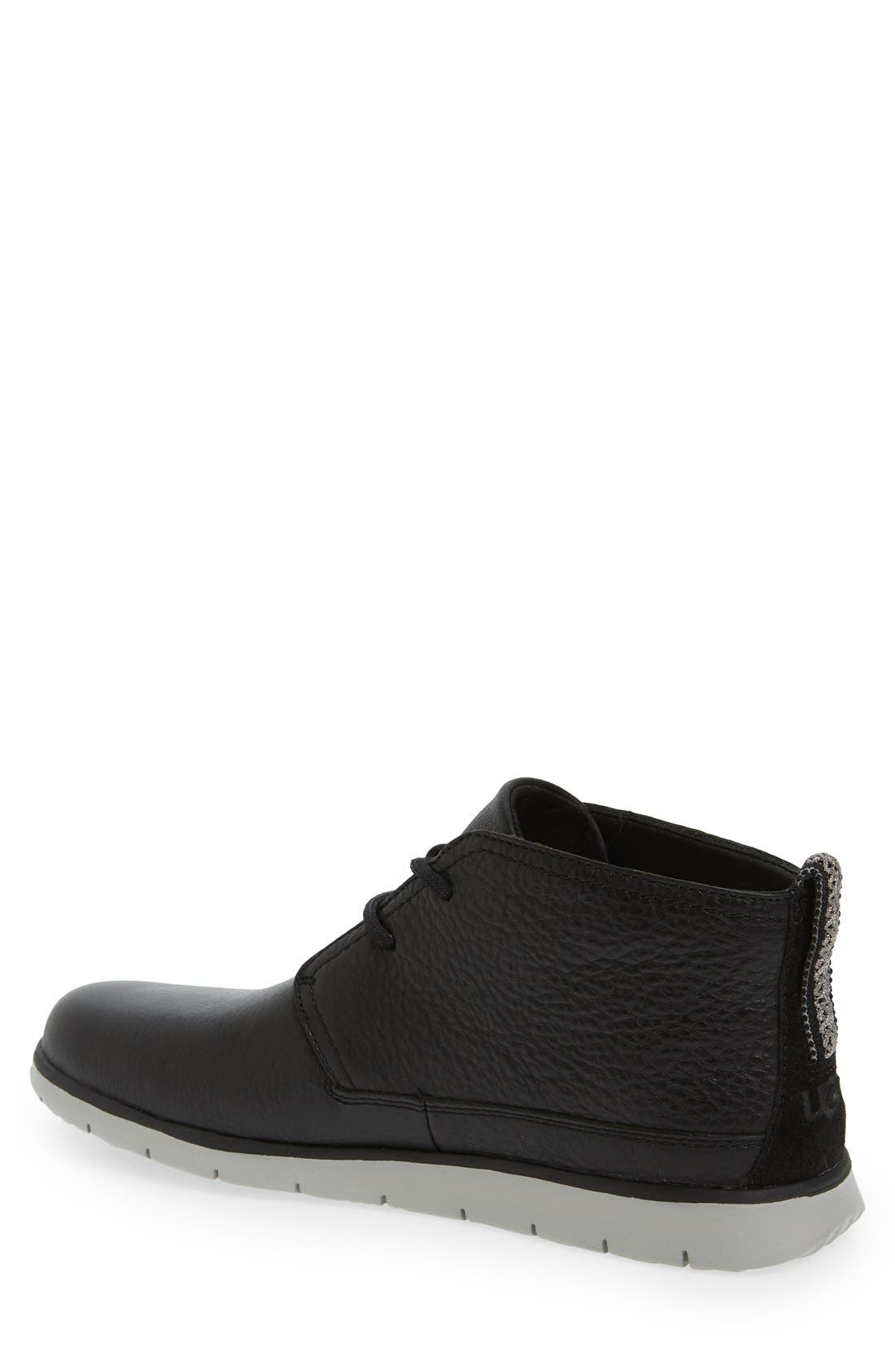 Alternate Image 2  - UGG® Freamon Chukka Boot (Men)
