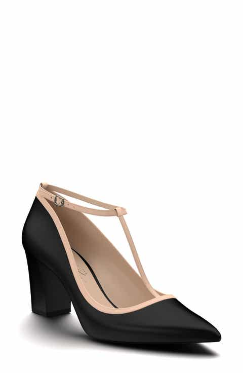 Shoes Of Prey Pointy Toe Pump Women