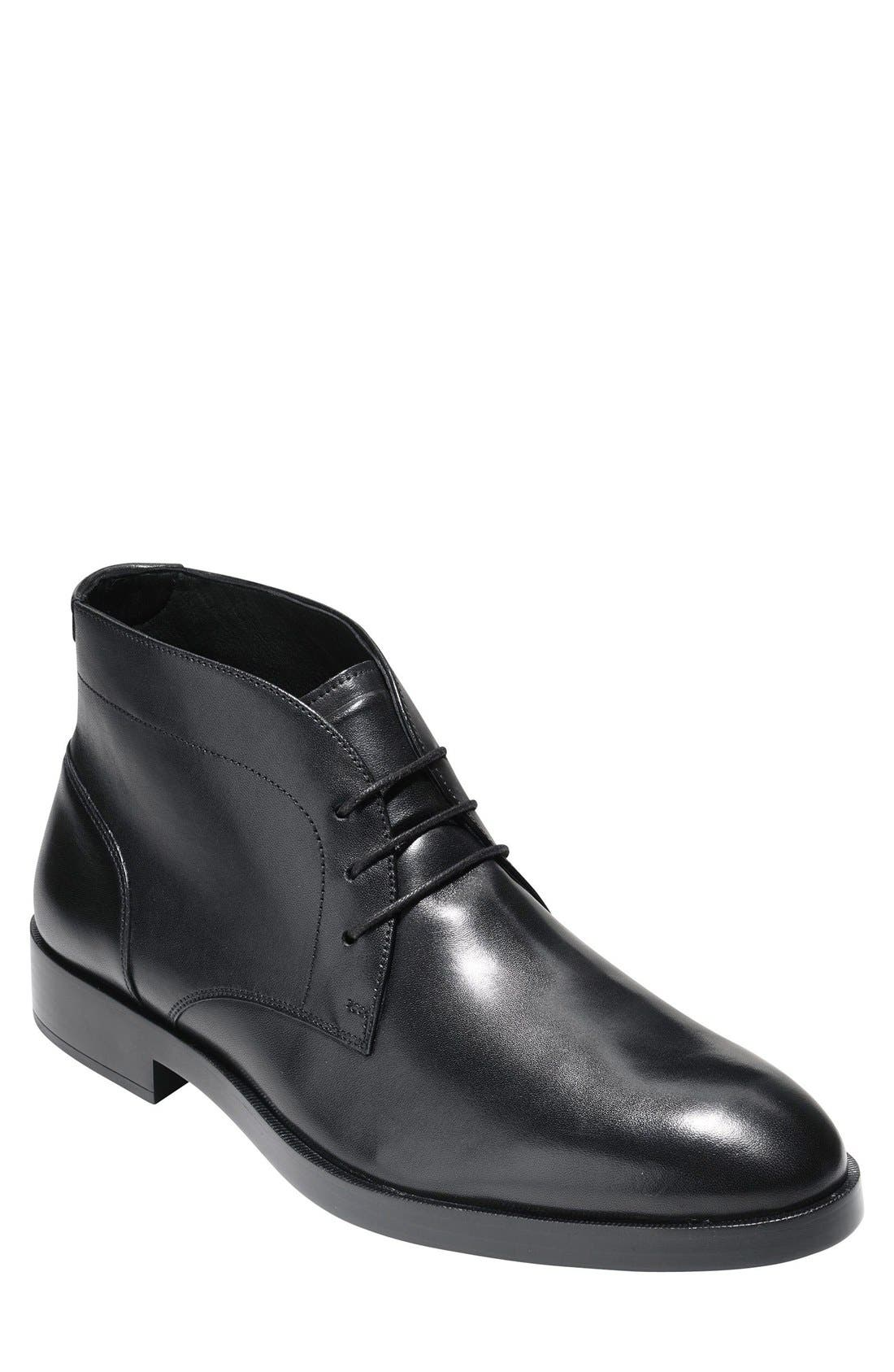 Alternate Image 1 Selected - Cole Haan Harrison Grand Chukka Boot (Men)
