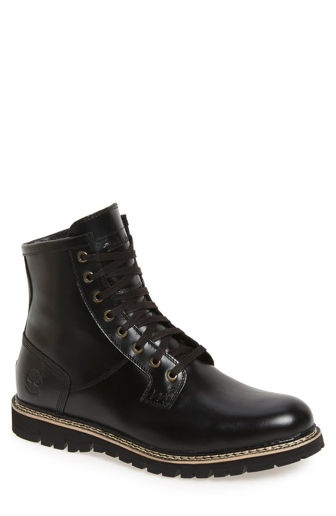 Alternate Image 1 Selected - Timberland 'BrittonHill' Waterproof Boot (Men)