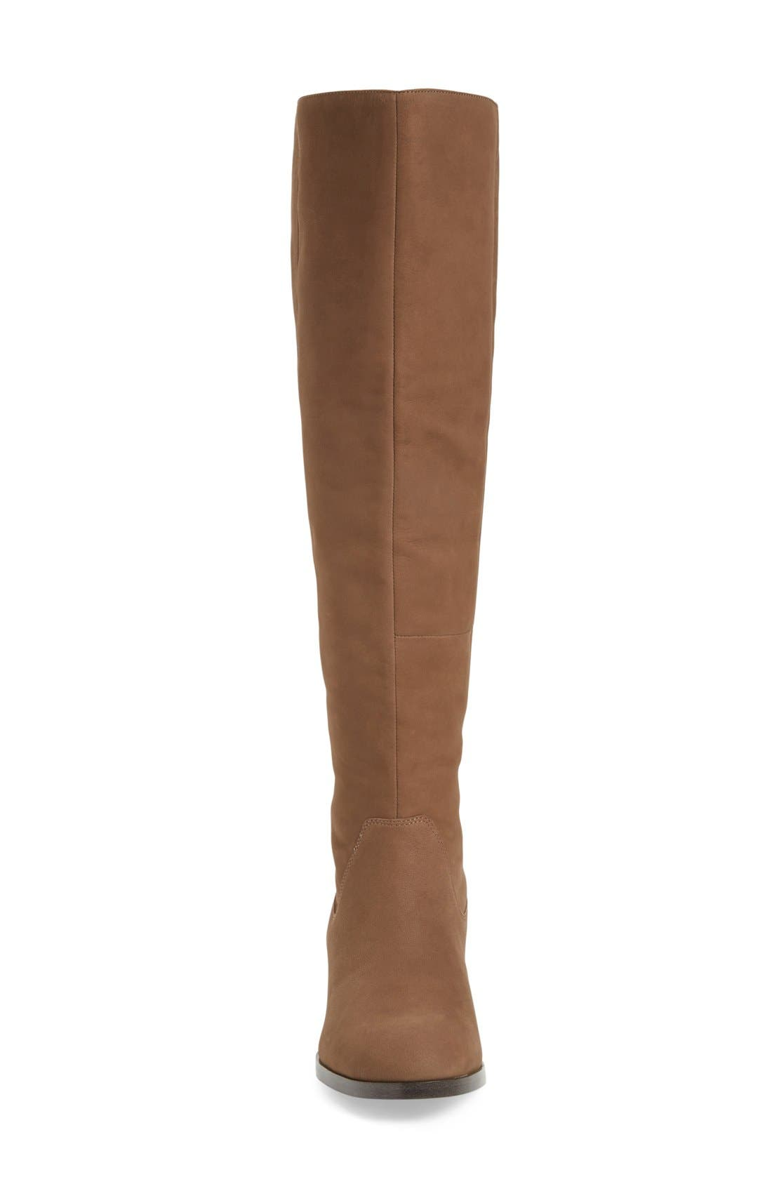 Alternate Image 3  - Sole Society 'Andie' Over the Knee Boot (Women)