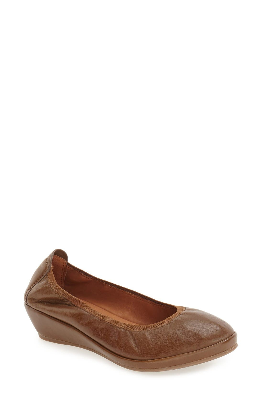 Gentle Souls 'Natalie' Wedge (Women)