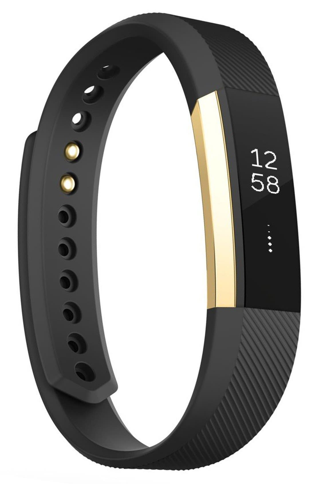 Alternate Image 4  - Fitbit Alta Wireless Fitness Tracker (Special Edition)
