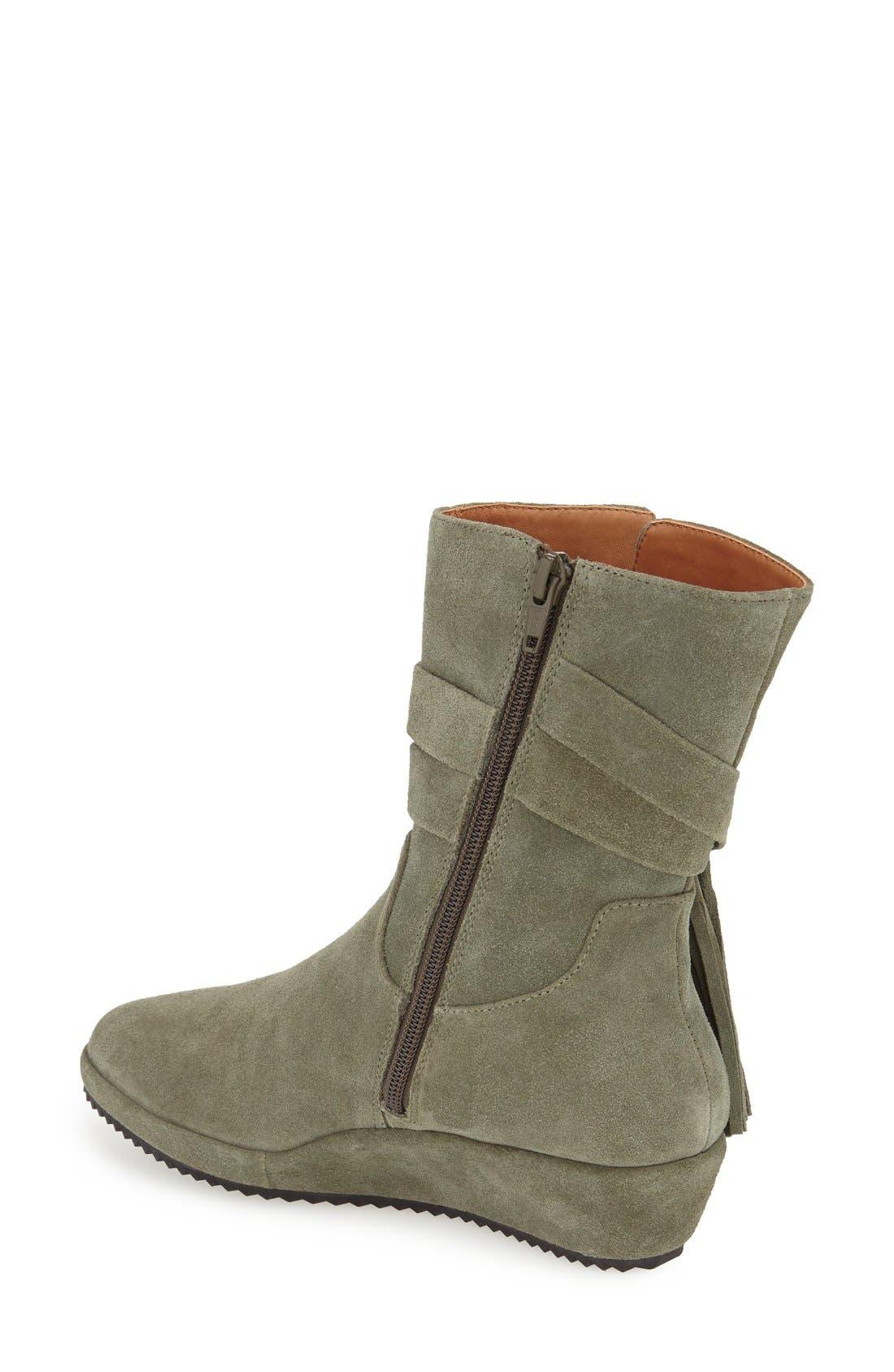 Alternate Image 2  - L'Amour des Pieds 'Bernyce' Boot (Women)