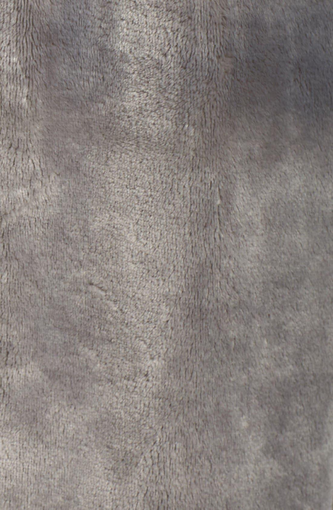 Alternate Image 4  - Natori Fleece Robe