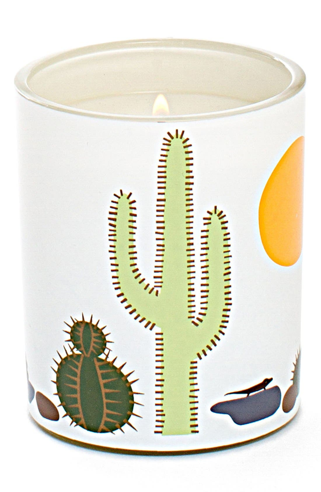 'Spirit' Scented Candle,                         Main,                         color, No Color