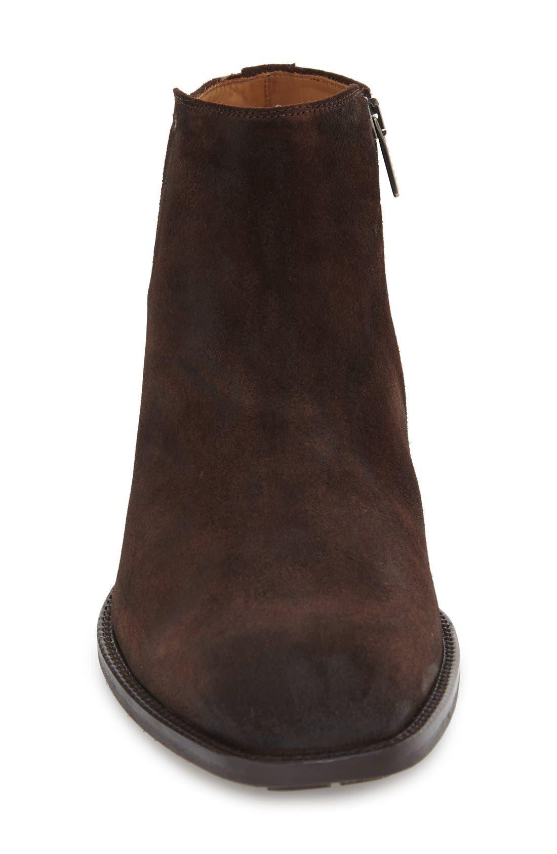 Alternate Image 3  - Mezlan 'Elva' Zip Boot (Men)