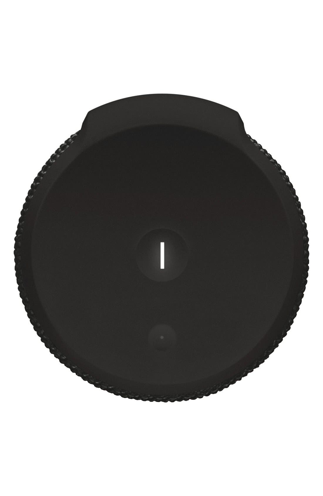 Boom 2 Wireless Bluetooth<sup>®</sup> Speaker,                             Alternate thumbnail 5, color,                             Black/ Grey