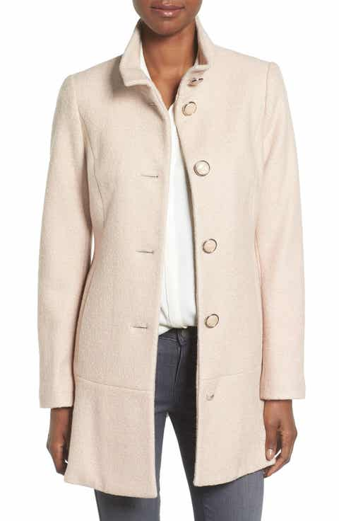 Women's Pink Coats Under $200 | Nordstrom