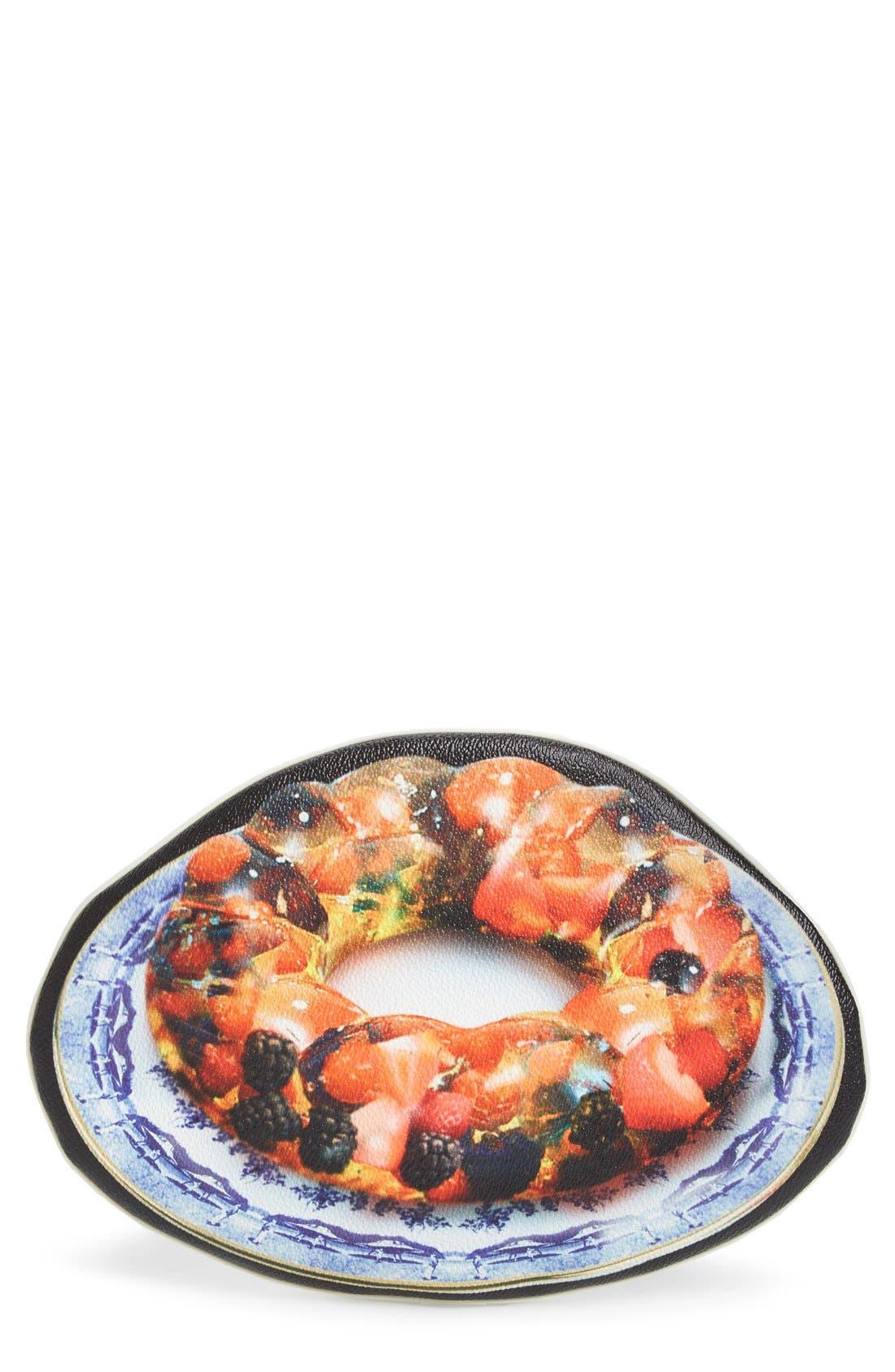 UNDERCOVER Fruit Tart Coin Purse
