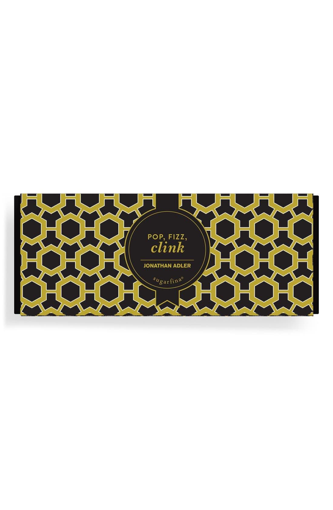 Alternate Image 2  - sugarfina Pop Fizz Clink Candy Bento Box
