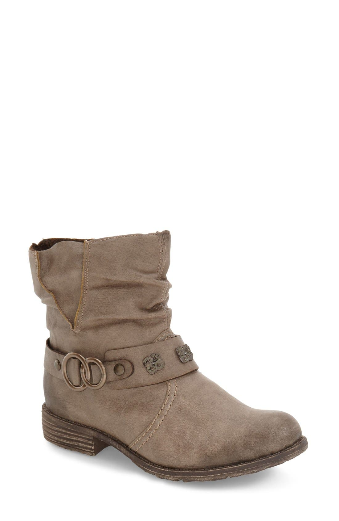 Alternate Image 1 Selected - Rieker Antistress 'Peggy' Boot (Women)