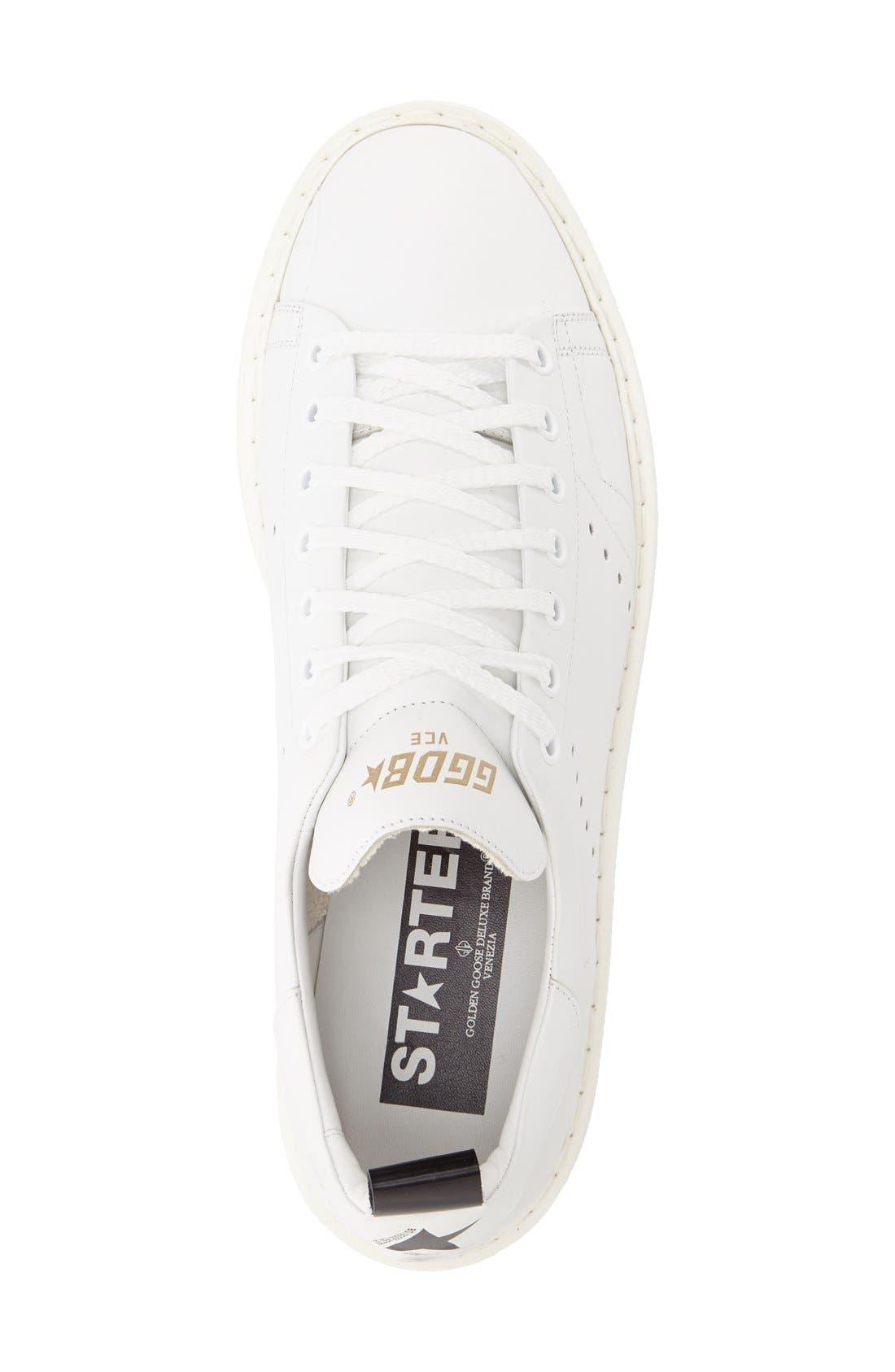 Alternate Image 3  - Golden Goose 'Starter' Sneaker (Men)