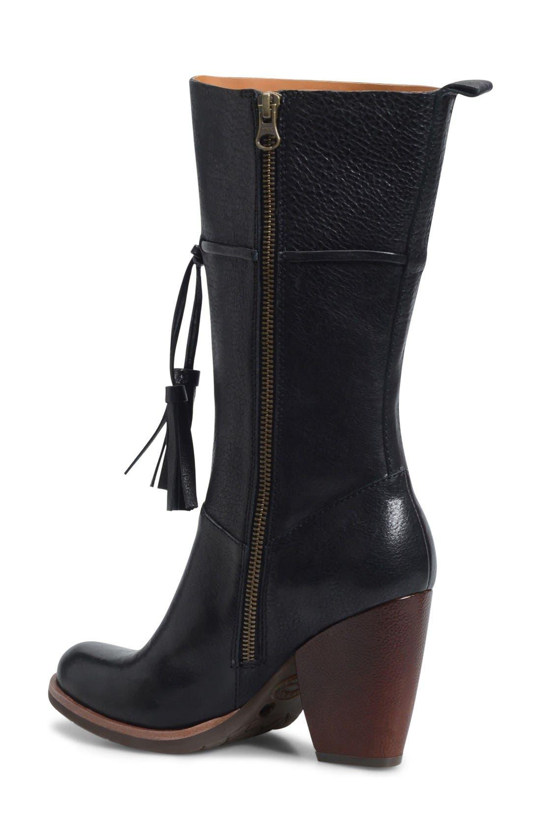 Alternate Image 2  - Kork-Ease® 'Umbriel' Boot (Women)