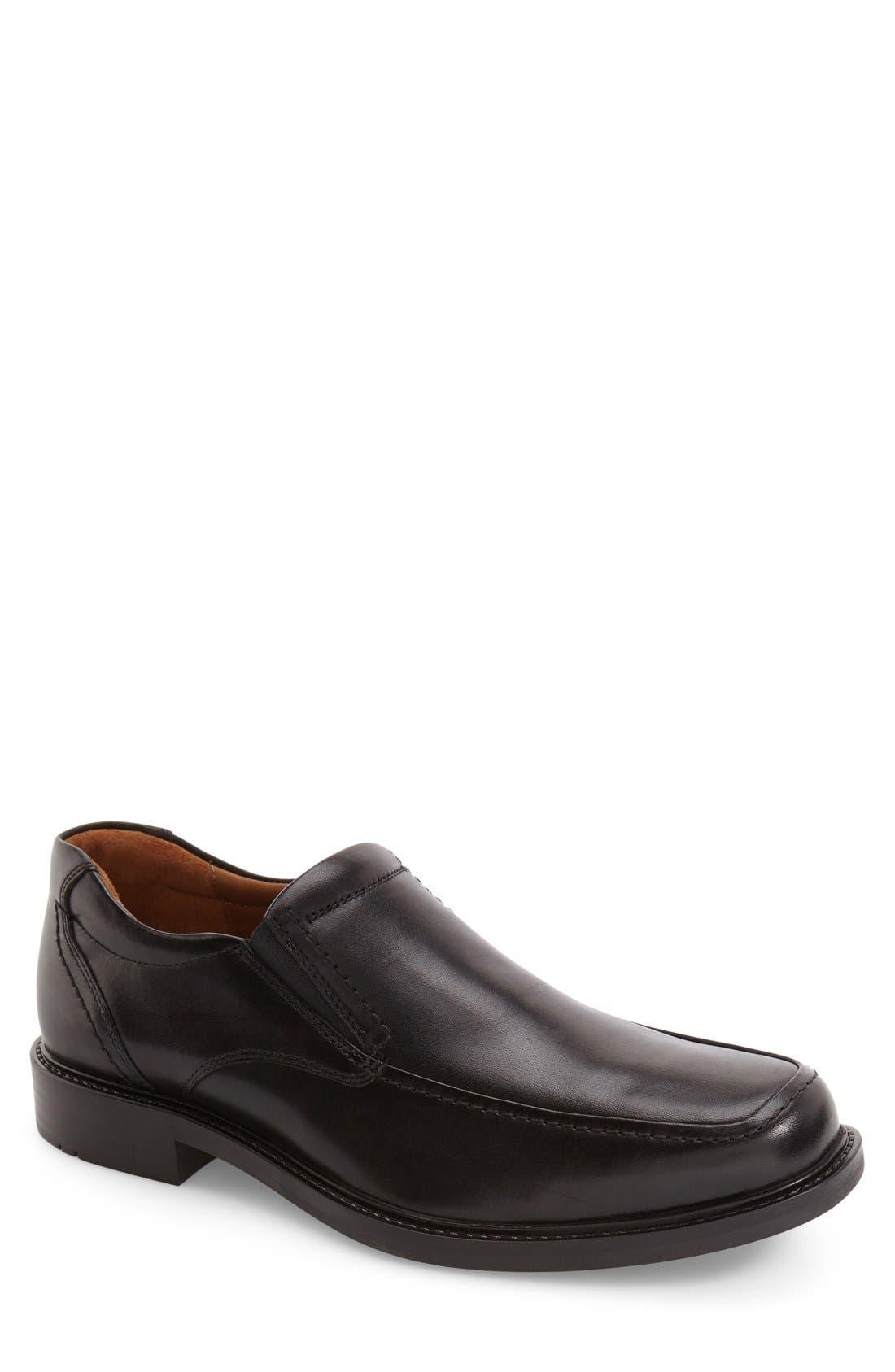 Johnston & Murphy Tabor Venetian Loafer (Men)