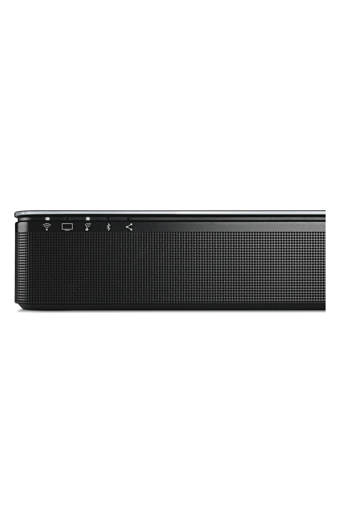 Alternate Image 3  - Bose® SoundTouch® 300 Wireless Soundbar