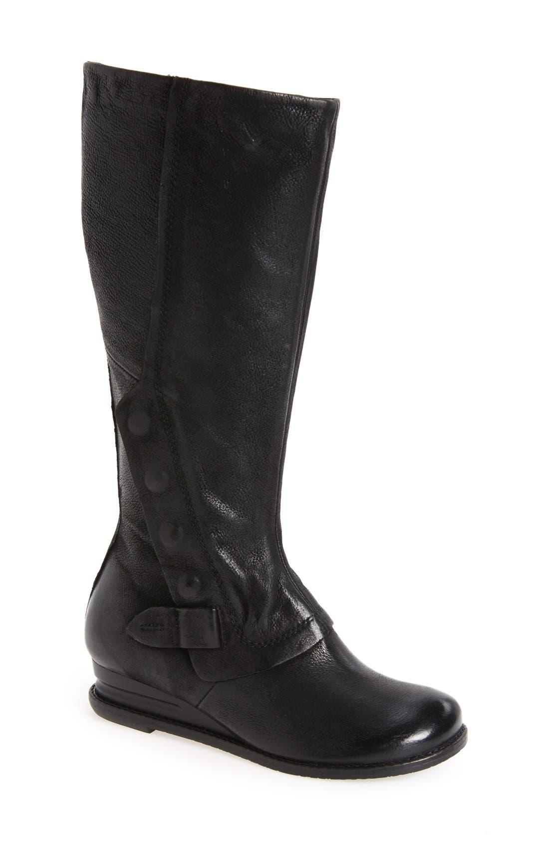 Alternate Image 1 Selected - Miz Mooz Bennett Boot (Women)