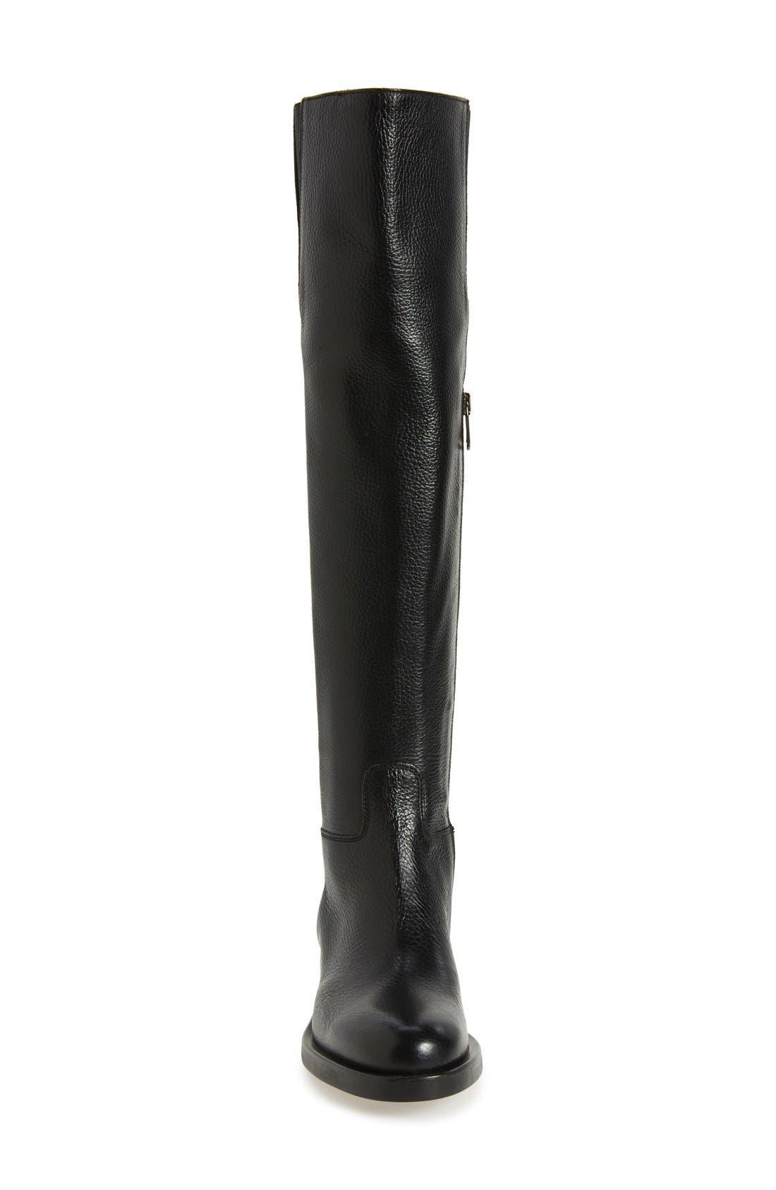 Alternate Image 3  - Tiffi Tall Riding Boot (Women)
