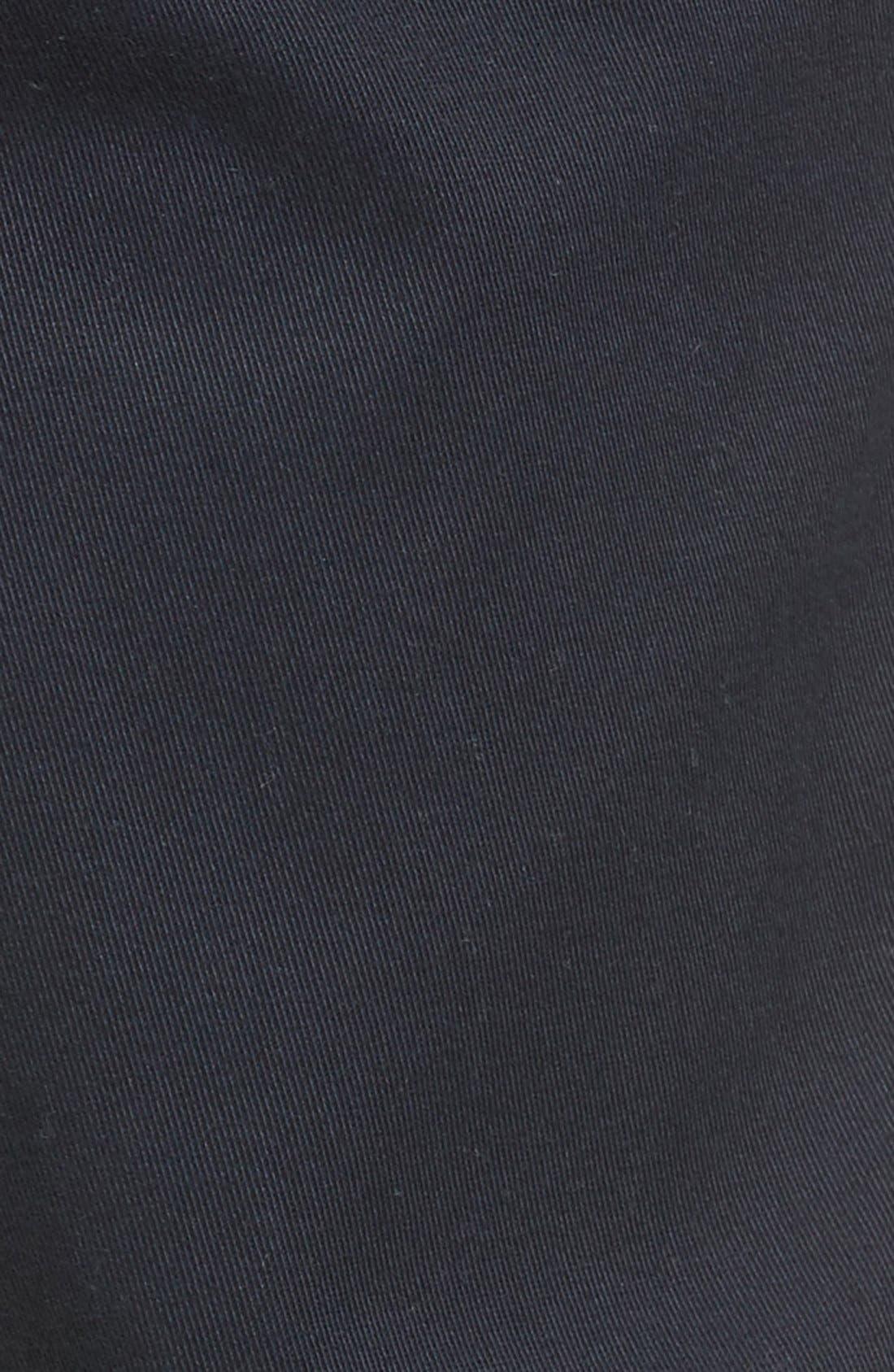 Alternate Image 5  - Vince Soho Slim Fit Five-Pocket Pants