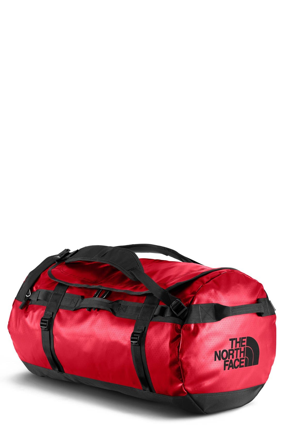 Alternate Image 1 Selected - The North Face 'Base Camp - Large' Duffel Bag