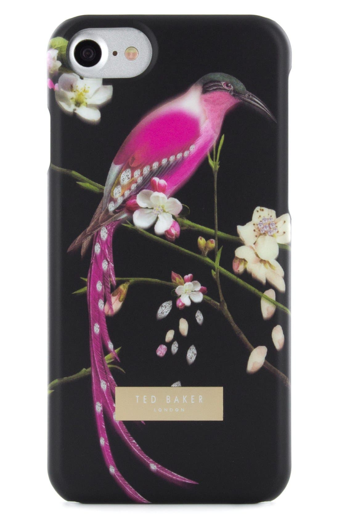 Alternate Image 1 Selected - Ted Baker London Mireill iPhone 6/6s/7/8 Case